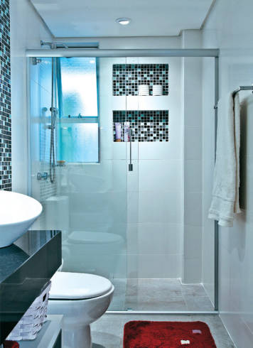 nicho para banheiro 13