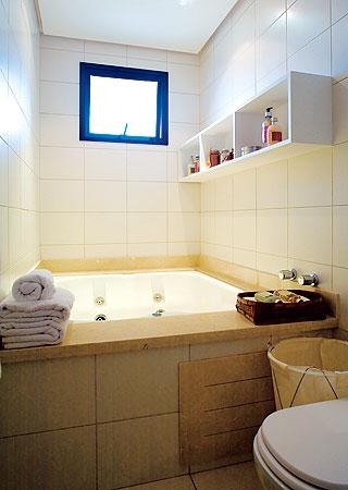 nicho para banheiro 16