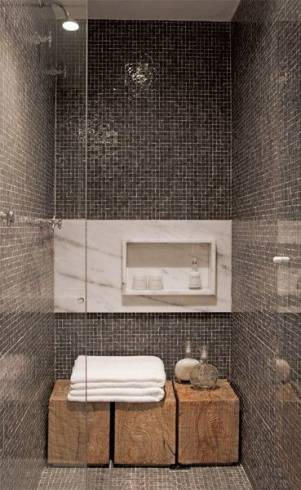 nicho para banheiro 18