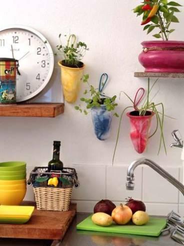decoração com reciclagem reaproveitamento 8
