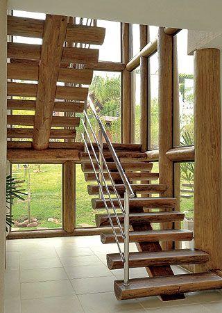 revestimento para escada interna 16