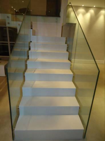 revestimento para escada interna 20