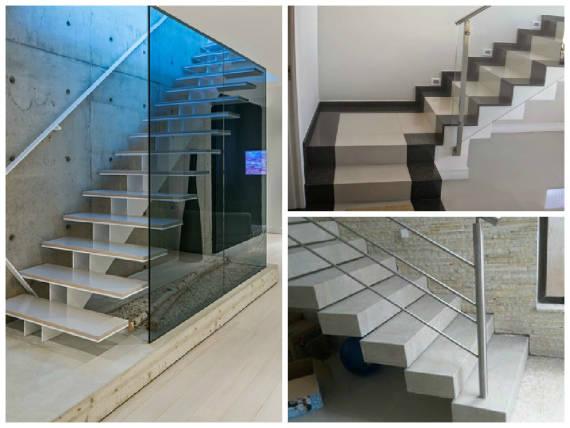 revestimento para escada interna 24