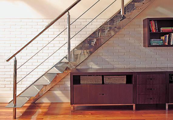 revestimento para escada interna 29