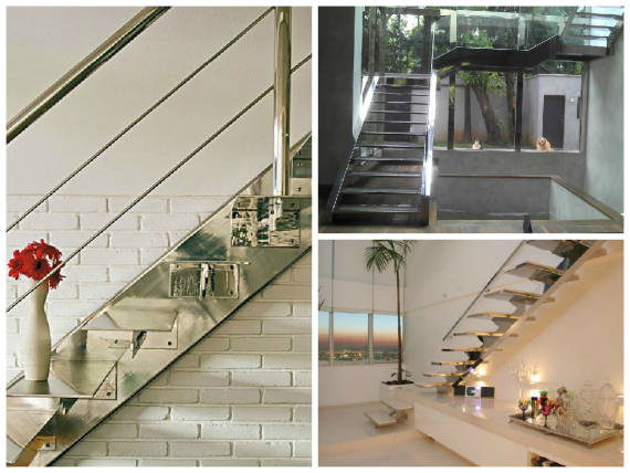 revestimento para escada interna 30