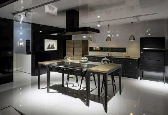 cozinha com ilha 11