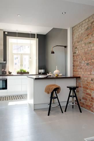 cozinha com ilha 13