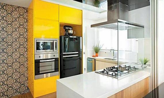cozinha com ilha 14