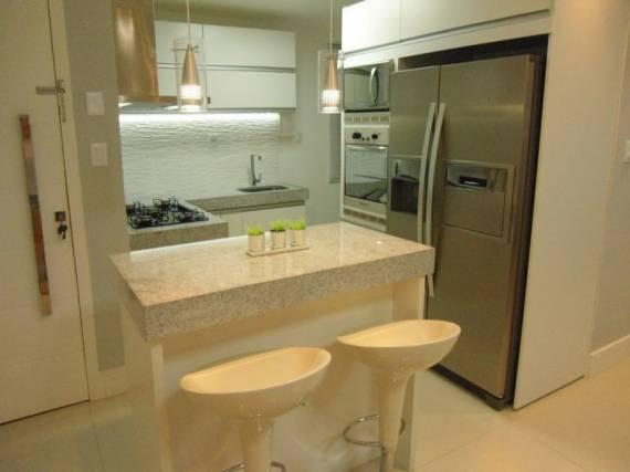 cozinha com ilha 17