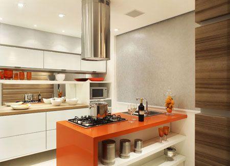 cozinha com ilha 19