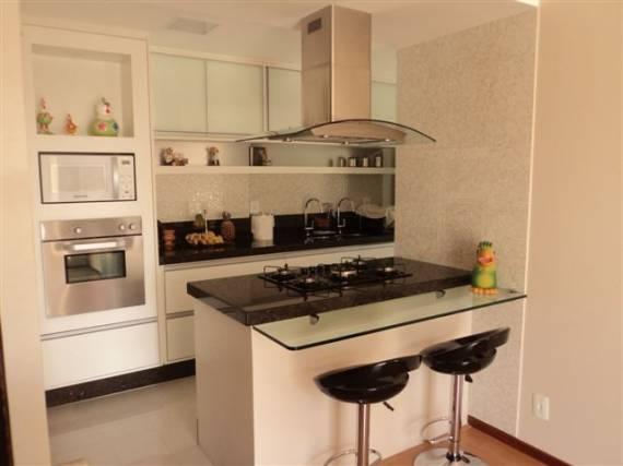 cozinha com ilha 22