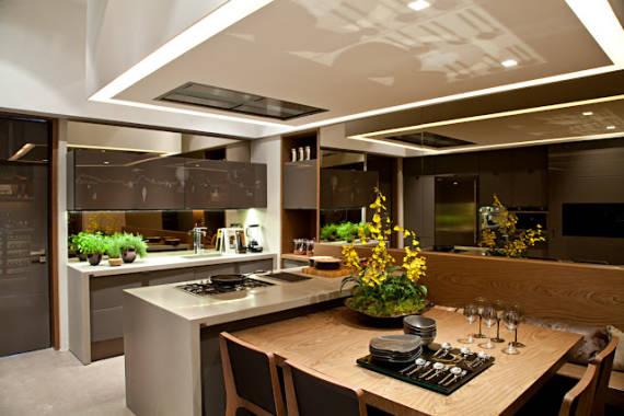 cozinha com ilha 23