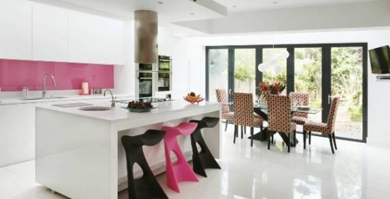 cozinha com ilha 26