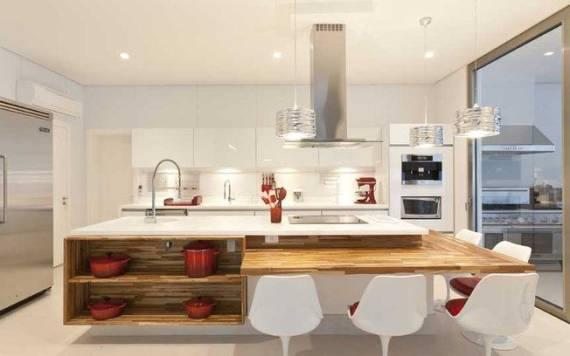cozinha com ilha 27