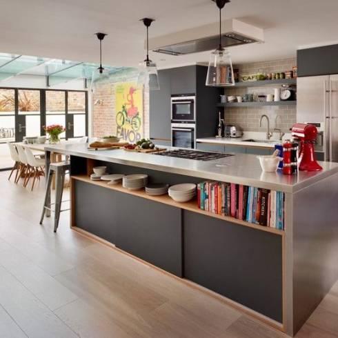 cozinha com ilha 31