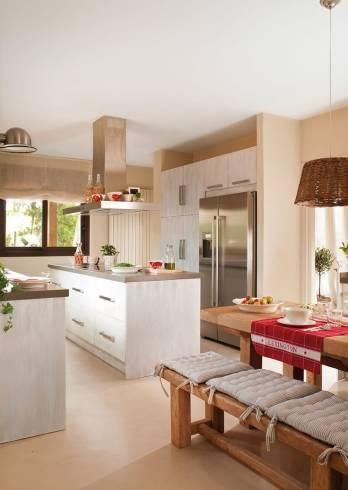 cozinha com ilha 32