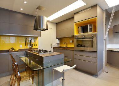 cozinha com ilha 34