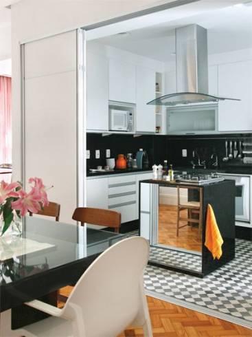 cozinha com ilha 9