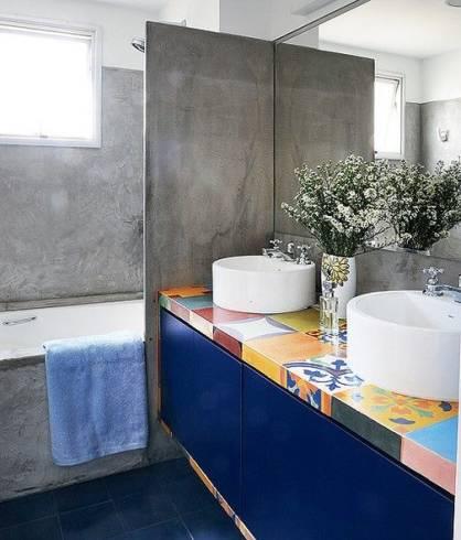 cuba para banheiro 16