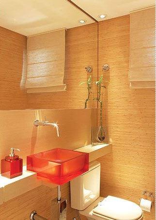 cuba para banheiro 31