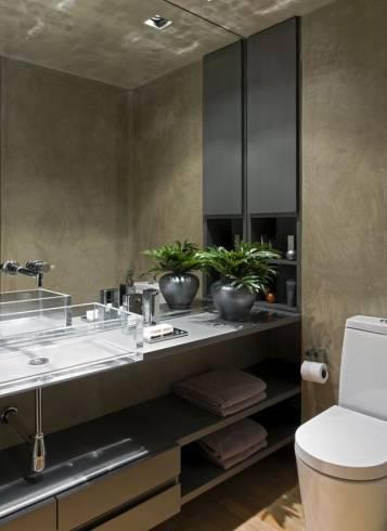 cuba para banheiro 32