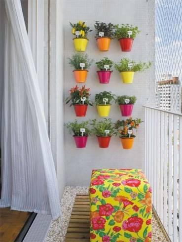 decoração de varandas sacadas terraços 5