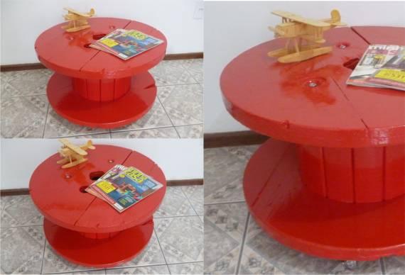 mesa de centro 17