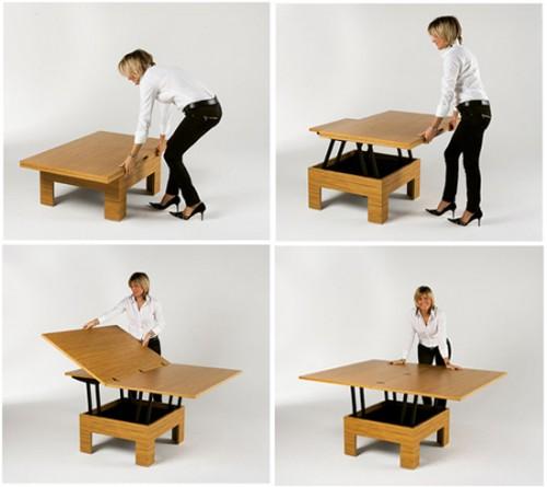 MESA DE CENTRO 80 Dicas Fotos Onde Comprar : mesa de centro 20 from casaeconstrucao.org size 500 x 445 jpeg 35kB