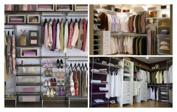 modelos de closet 11