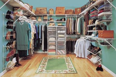 modelos de closet 12