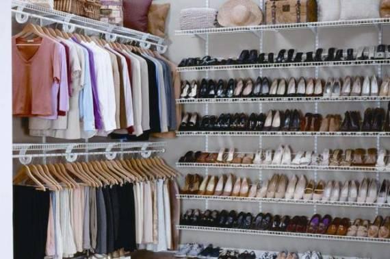 modelos de closet 13