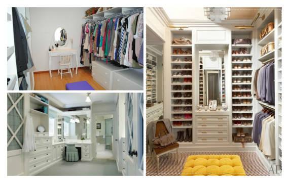 modelos de closet 16
