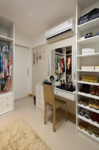 modelos de closet 18