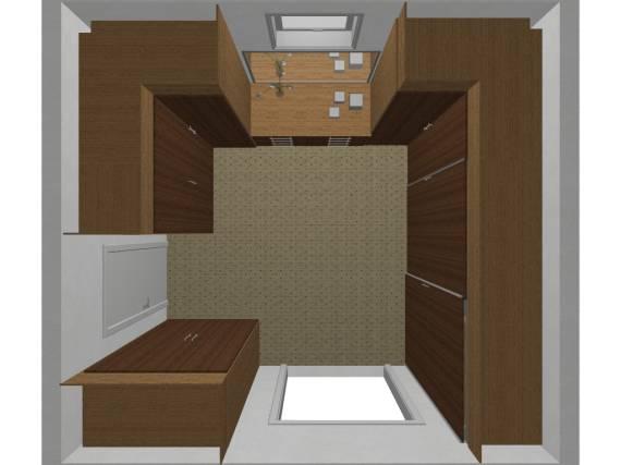 modelos de closet 26