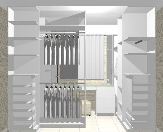 modelos de closet 28