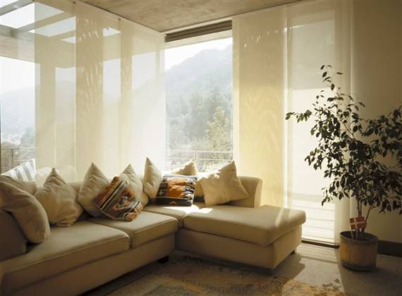 modelos de cortinas 13