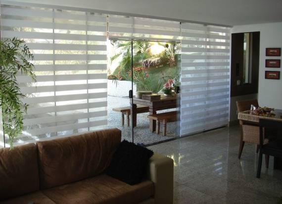 modelos de cortinas 15