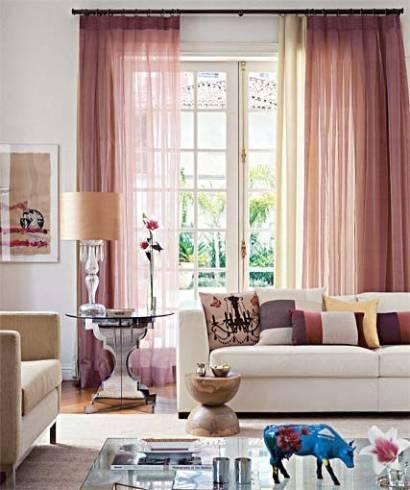 modelos de cortinas 36