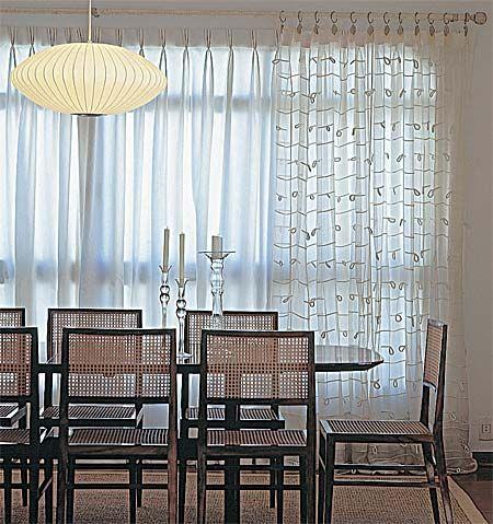 modelos de cortinas 38