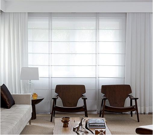 modelos de cortinas 45