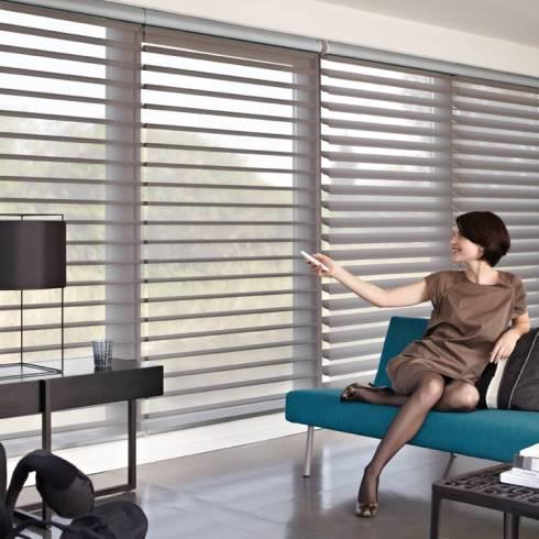 modelos de cortinas 50
