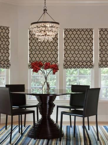 modelos de cortinas 8