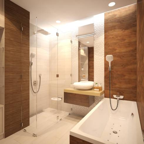 Piso que imita madeira 50 dicas e fotos - Fotos de pisos decorados ...
