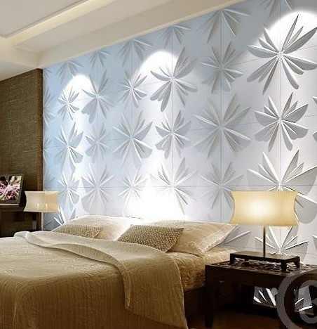 Resultado de imagem para decoração de gesso na parede da sala