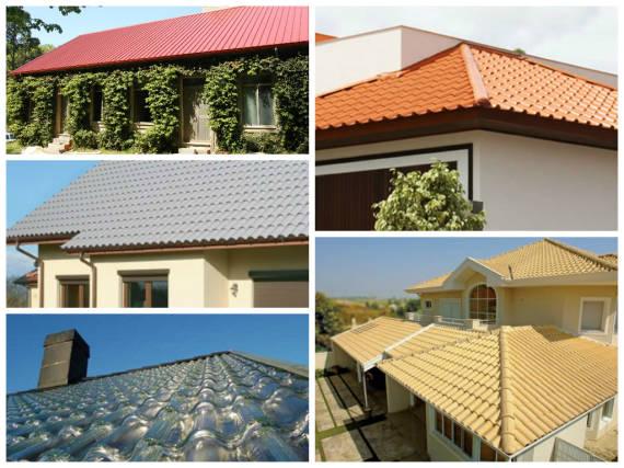 tipos de telhas 1