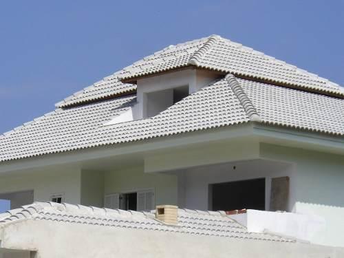 tipos de telhas 11