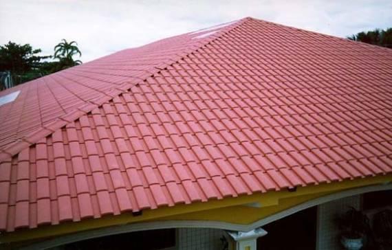 tipos de telhas 23