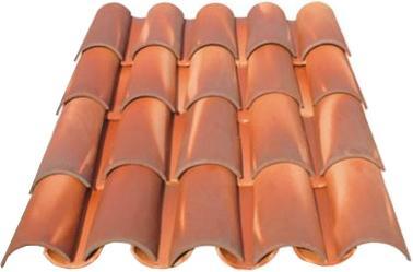 tipos de telhas 33