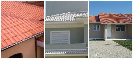 tipos de telhas 3