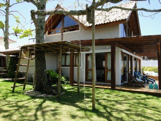 Casas r sticas 65 inspira es e projetos absurdamente - Casas de campo rusticas ...